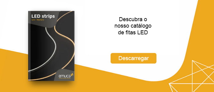 Catálogo iluminación LED