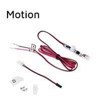 Sensor LED Motion Emuca